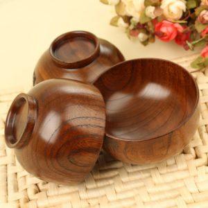 деревянная посуда унаби