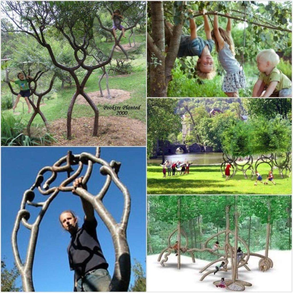 Отличное место для игр, развлечений и отдыха с детьми в здравнице РодаСвет