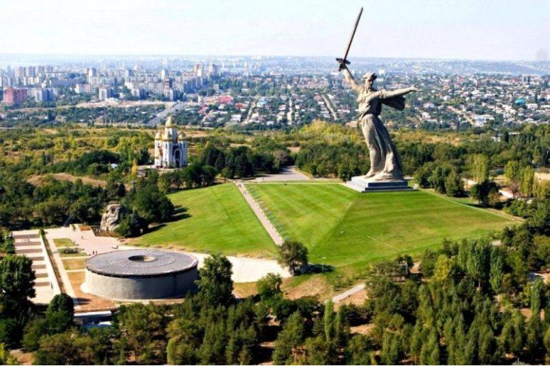 Почему мы делаем здравницу в Волгограде?