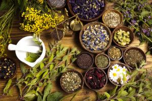 травы, чаи, сборы